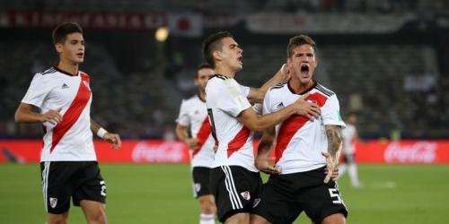 (VIDEO) River se quedó con el tercer puesto del Mundial de Clubes