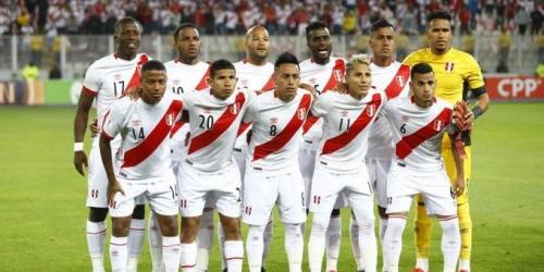 (VIDEO) Selección Peruana dedica video a sus rivales del Mundial