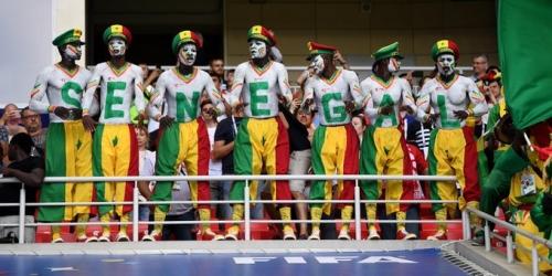 (VIDEO) Senegal venció 2 a 1 a Polonia por el grupo H del Mundial