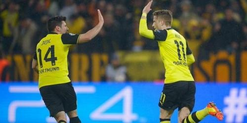 (VIDEO) Sin dificultades, el Dortmund vence al Hannover