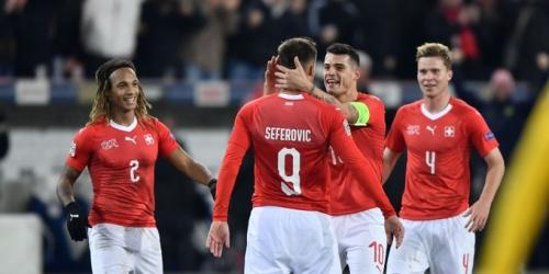 (VIDEO) Sorpresa para Bélgica en la Liga de Naciones
