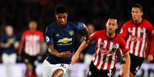 (VIDEO) Southampton no da tregua y saca un punto con el United