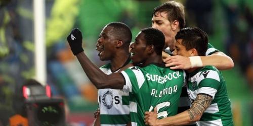 (VIDEO) Sporting Lisboa vence al Astana en Europa League
