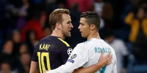 (VIDEO) Tottenham rescata un punto tras empatar contra el Real Madrid por la Champions League