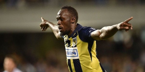 (VIDEO) Usain Bolt se estrena en las redes