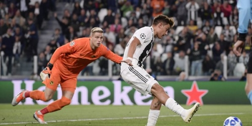 (VIDEO) Victoria del Juventus sin Cristiano