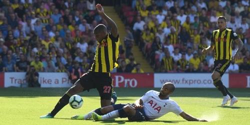 (VIDEO) Watford se suma a la lista de los punteros de la Premier League