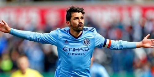 Villa quiere seguir un año más en el fútbol