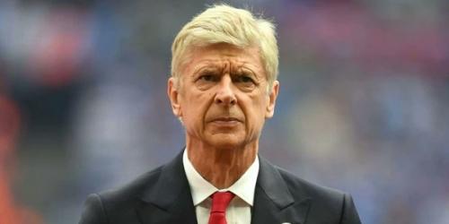 Wenger le dice no al fútbol de China