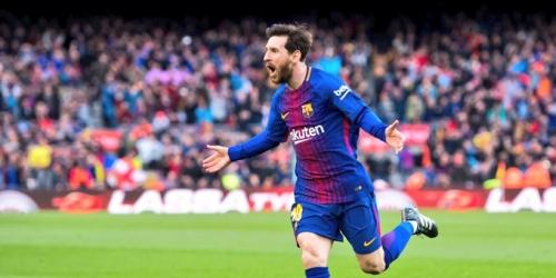 """Willian: """"Messi es el futbolista que está gobernando en el fútbol"""""""