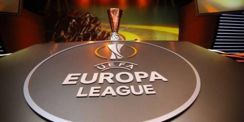 Ya se sortearon los Octavos de Final de la Europa League