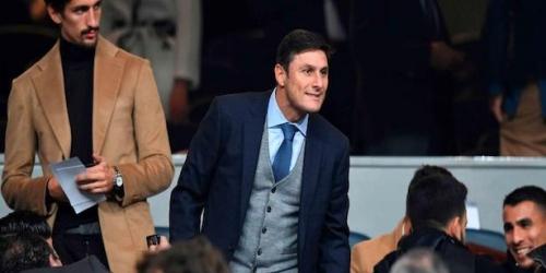 """Zanetti: """"Nadie es más importante que el equipo"""""""