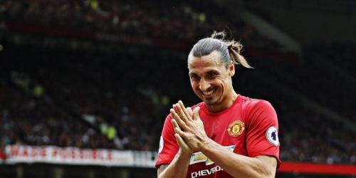 Zlatan: recuperado podría jugar el sábado
