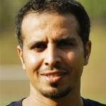 K. Al Ghamdi