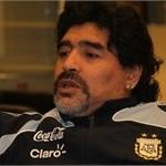 D. Maradona